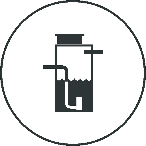Vízátemelő felügyelet